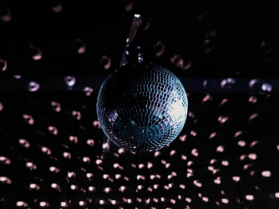 Hudobný žáner Dark Disco
